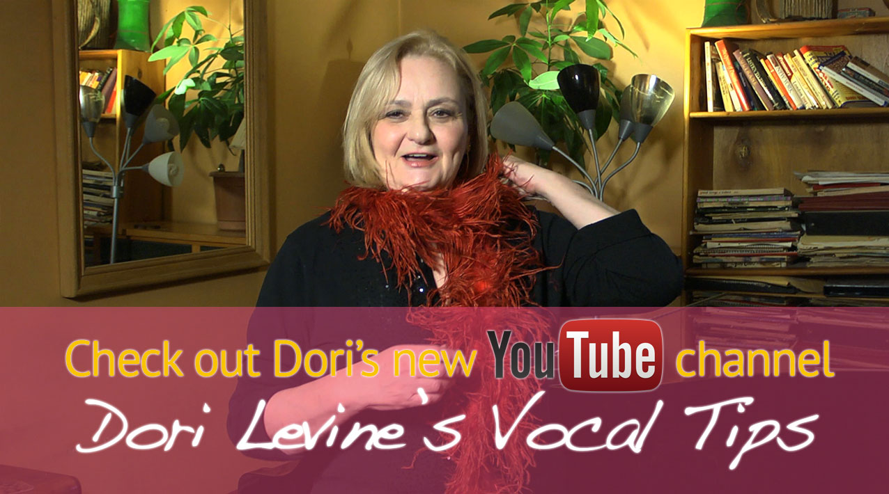 dorilevine-youtube